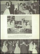 1961 Godwin Heights High School Yearbook Page 12 & 13