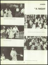 1961 Godwin Heights High School Yearbook Page 16 & 17