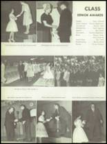 1961 Godwin Heights High School Yearbook Page 18 & 19