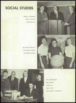 1961 Godwin Heights High School Yearbook Page 28 & 29