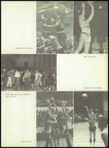 1961 Godwin Heights High School Yearbook Page 44 & 45