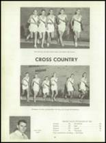 1961 Godwin Heights High School Yearbook Page 50 & 51