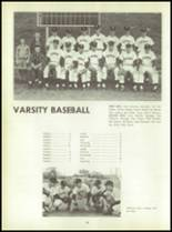 1961 Godwin Heights High School Yearbook Page 52 & 53