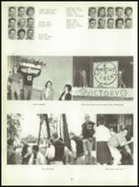 1961 Godwin Heights High School Yearbook Page 60 & 61
