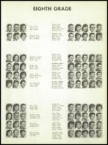 1961 Godwin Heights High School Yearbook Page 66 & 67