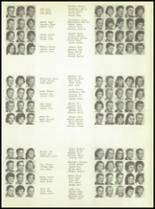1961 Godwin Heights High School Yearbook Page 70 & 71