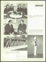 1961 Godwin Heights High School Yearbook Page 80 & 81