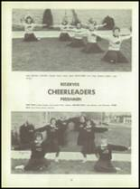 1961 Godwin Heights High School Yearbook Page 86 & 87