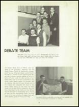 1961 Godwin Heights High School Yearbook Page 88 & 89