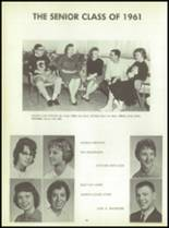 1961 Godwin Heights High School Yearbook Page 94 & 95