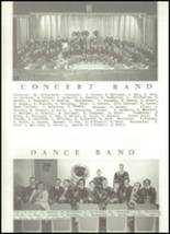 1958 Baldwin High School Yearbook Page 40 & 41