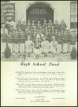 1953 Boerne High School Yearbook Page 56 & 57