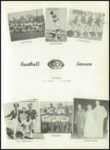 1953 Boerne High School Yearbook Page 64 & 65