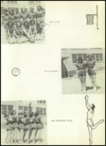 1953 Boerne High School Yearbook Page 70 & 71