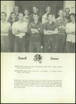 1953 Boerne High School Yearbook Page 74 & 75