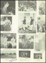 1953 Boerne High School Yearbook Page 76 & 77