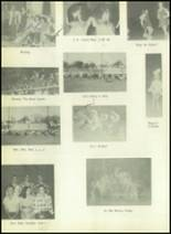 1953 Boerne High School Yearbook Page 78 & 79