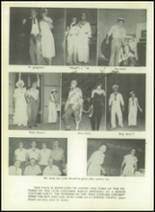 1953 Boerne High School Yearbook Page 80 & 81