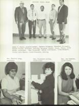 1972 Sequoyah High School Yearbook Page 10 & 11