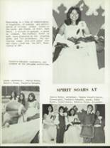 1972 Sequoyah High School Yearbook Page 12 & 13