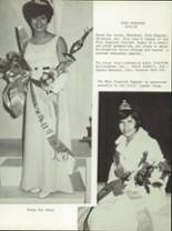 1972 Sequoyah High School Yearbook Page 16 & 17
