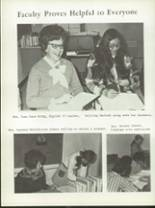 1972 Sequoyah High School Yearbook Page 22 & 23