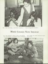 1972 Sequoyah High School Yearbook Page 24 & 25