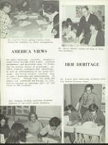 1972 Sequoyah High School Yearbook Page 26 & 27