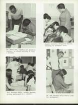 1972 Sequoyah High School Yearbook Page 28 & 29