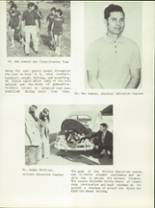 1972 Sequoyah High School Yearbook Page 30 & 31
