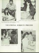 1972 Sequoyah High School Yearbook Page 32 & 33