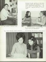 1972 Sequoyah High School Yearbook Page 36 & 37