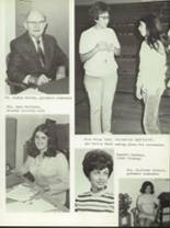 1972 Sequoyah High School Yearbook Page 38 & 39