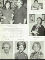1972 Sequoyah High School Yearbook Page 40 & 41