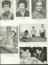 1972 Sequoyah High School Yearbook Page 42 & 43