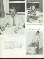 1972 Sequoyah High School Yearbook Page 46 & 47