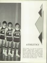 1972 Sequoyah High School Yearbook Page 50 & 51