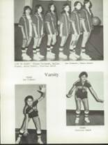 1972 Sequoyah High School Yearbook Page 60 & 61