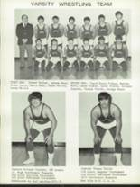 1972 Sequoyah High School Yearbook Page 62 & 63