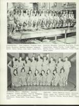 1972 Sequoyah High School Yearbook Page 66 & 67