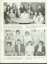 1972 Sequoyah High School Yearbook Page 70 & 71