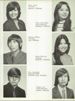 1972 Sequoyah High School Yearbook Page 78 & 79