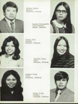 1972 Sequoyah High School Yearbook Page 80 & 81