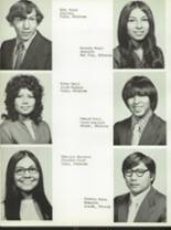 1972 Sequoyah High School Yearbook Page 82 & 83