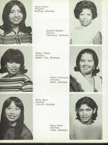 1972 Sequoyah High School Yearbook Page 86 & 87