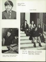 1972 Sequoyah High School Yearbook Page 88 & 89