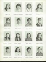 1972 Sequoyah High School Yearbook Page 94 & 95