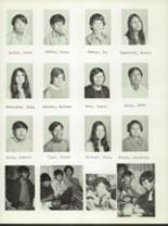 1972 Sequoyah High School Yearbook Page 96 & 97