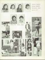 1972 Sequoyah High School Yearbook Page 102 & 103