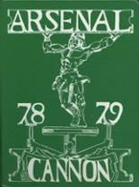 1979 Yearbook Arsenal Technical High School 716